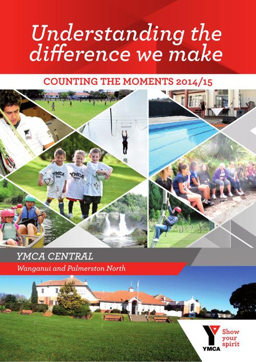 2014-15_Annual Report_YMCA Central NZ