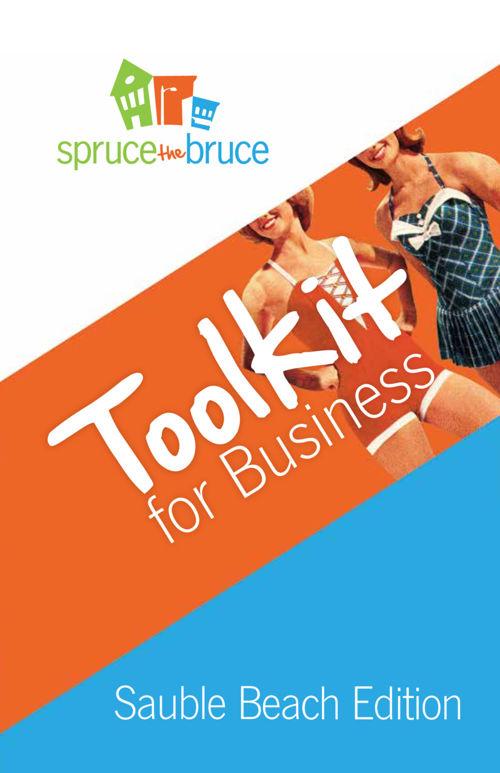 BusinessToolkit - Sauble Beach