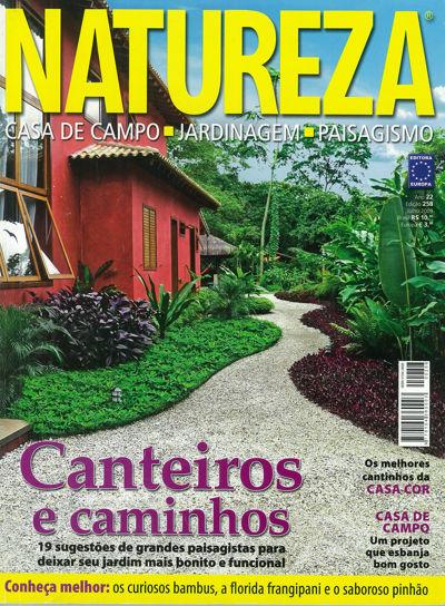 NATUREZA 258