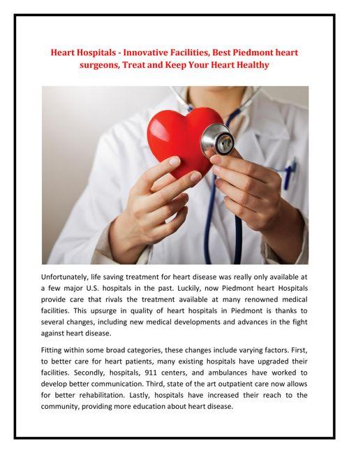 Orinda Heart Surgeons