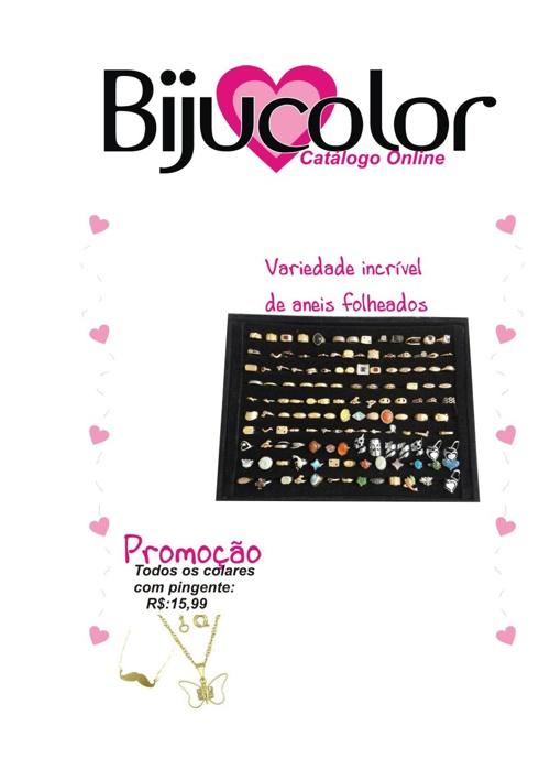 Catálogo Bijucolor