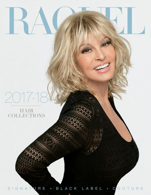 Raquel Welch 2017-18 Hair Collections