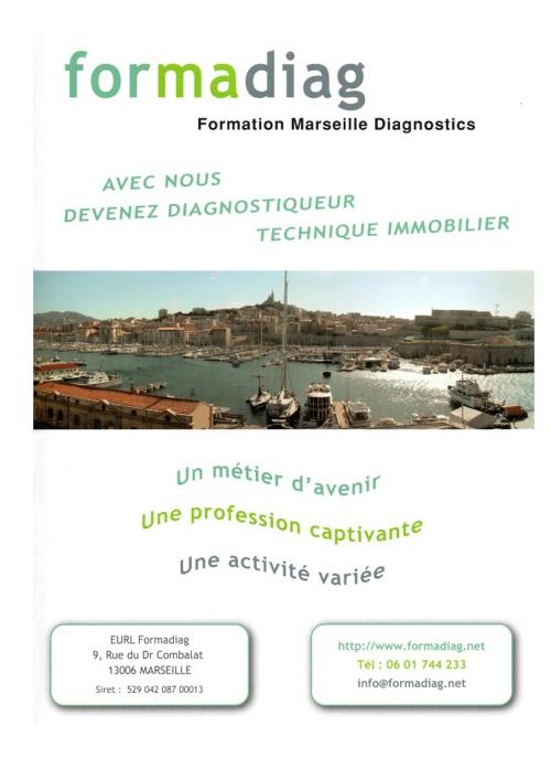 Formation Diagnostiqueur