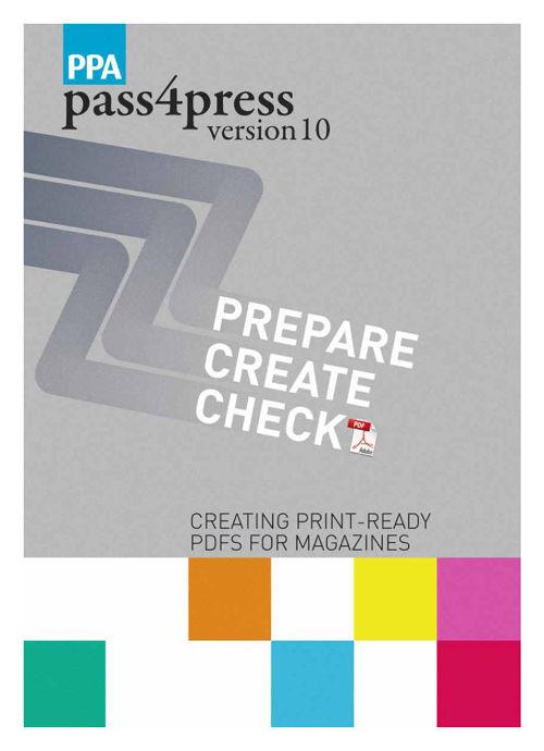 Pass 4 Press