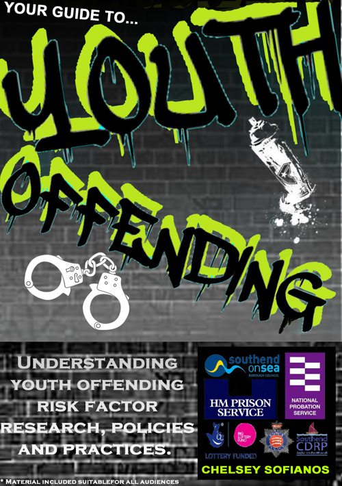 EPQ: Youth Offending Booklet
