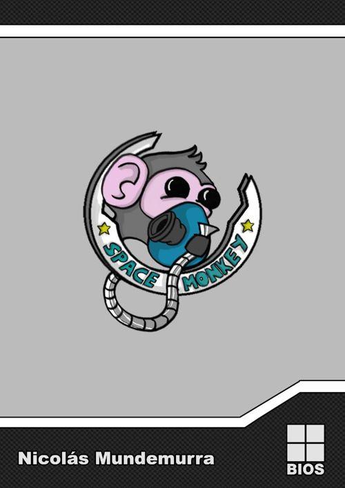 Space Monkey -v1