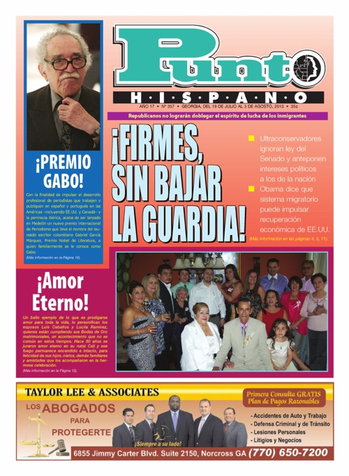 Punto Hispano News
