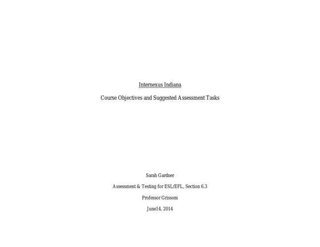 Final assessment chart- pdf
