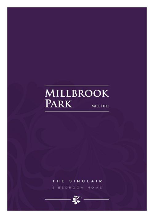 Millbrook SINCLAIR
