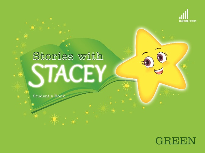Stacey Green - Student's Book