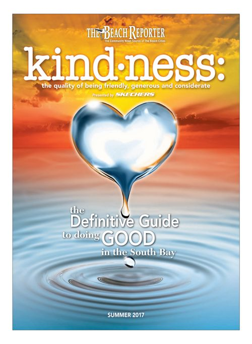 The Beach Reporter   Kindness 2017