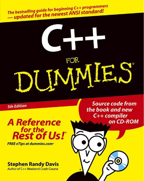 C++%20For%20DUMMIES