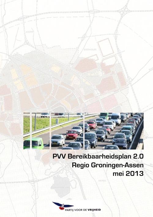 PVV Bereikbaarheidsplan