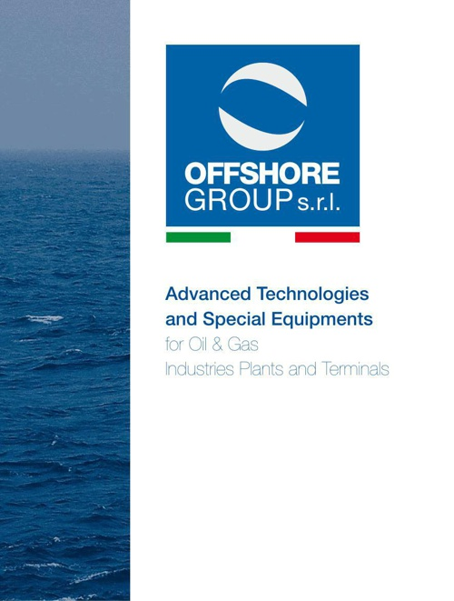 Catalogo Offshore Group