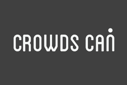 Crowds Can