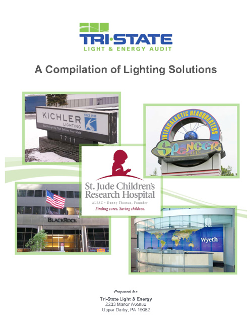 TSLE Solution Compilation 2012
