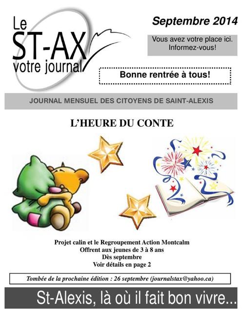 St-Ax édition septembre_2014