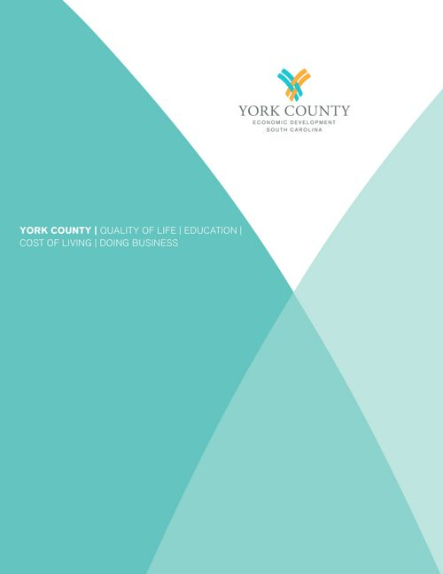 York County SC_Quality of Life