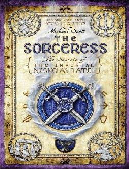The Sorceress - Michael Scott.pdf