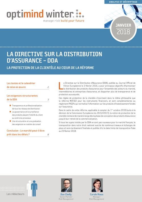 Optimind Winter Publication DDA