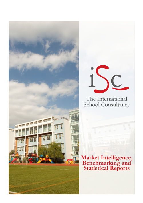 ISC Research Reports on the International Schools Market