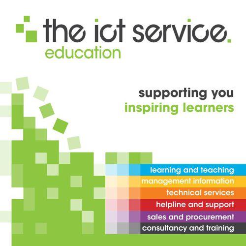 The ICT Service: 2016 Brochure