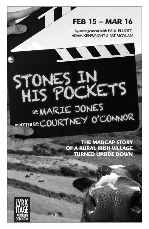 Stones in His Pockets program