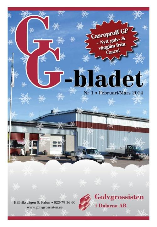 GG Bladet