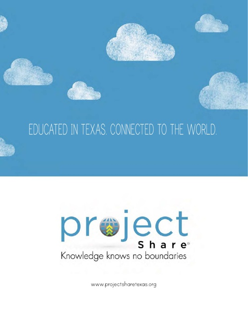 Project Share Info Booklet