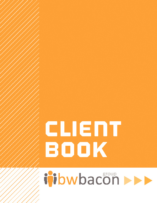 BWBacon Group Client Book