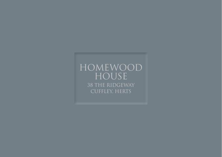 318707 Homewood House