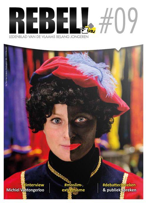 Rebel! #09