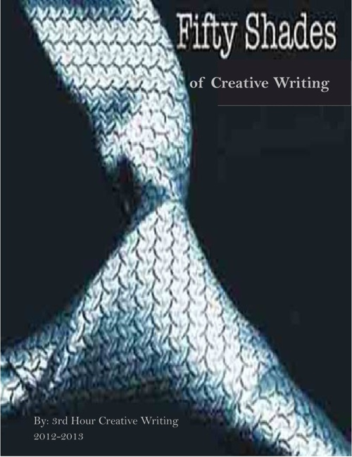 50 Shades of Creative Writing