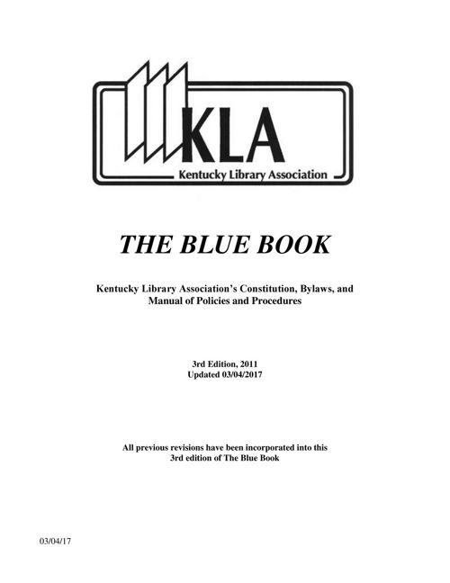 Blue Book 3.17