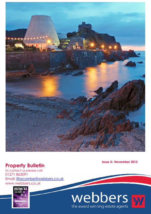 Property Bulletin November '12