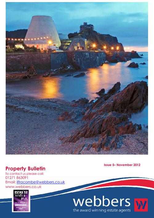 Property Bulletin November '12