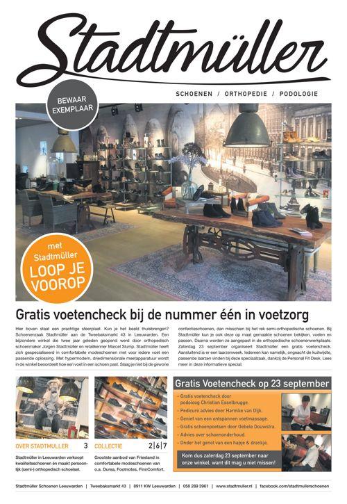 Stadtmuller krant 2017