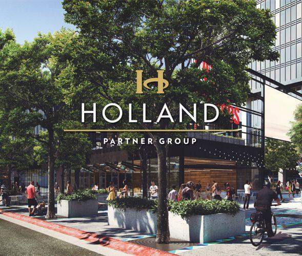 Holland Partner Group Mixed Use Portfolio