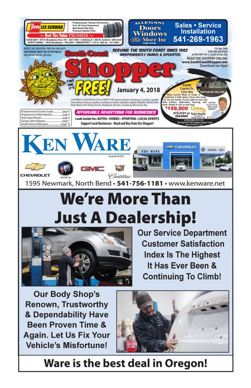 South Coast Shopper e-Edition 1-4-18