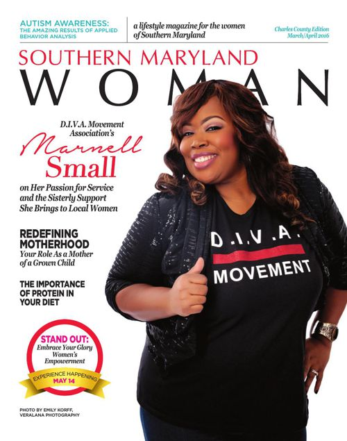 Southern Maryland Woman - Charles County Edition - March/April 2