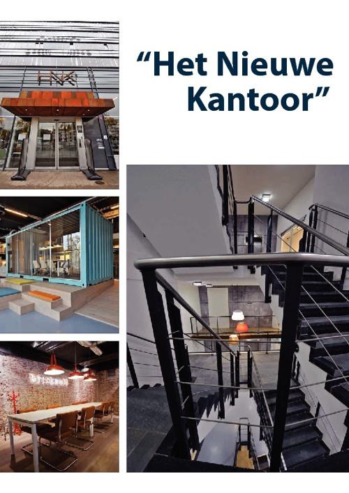 HNK Rotterdam spread NSI