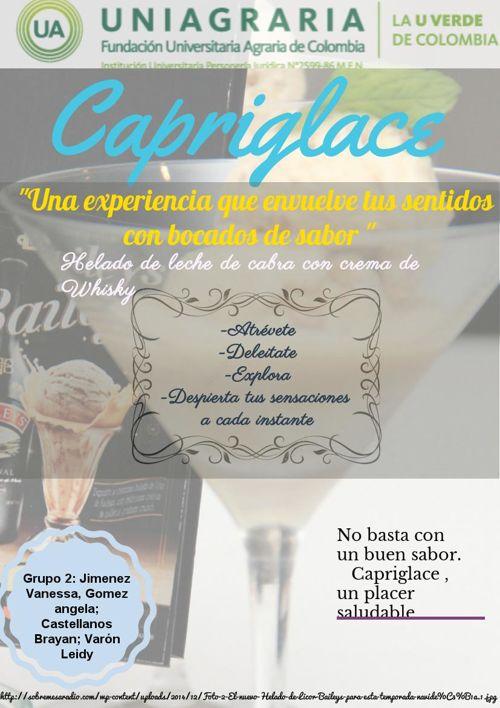 CAPRIGLACE