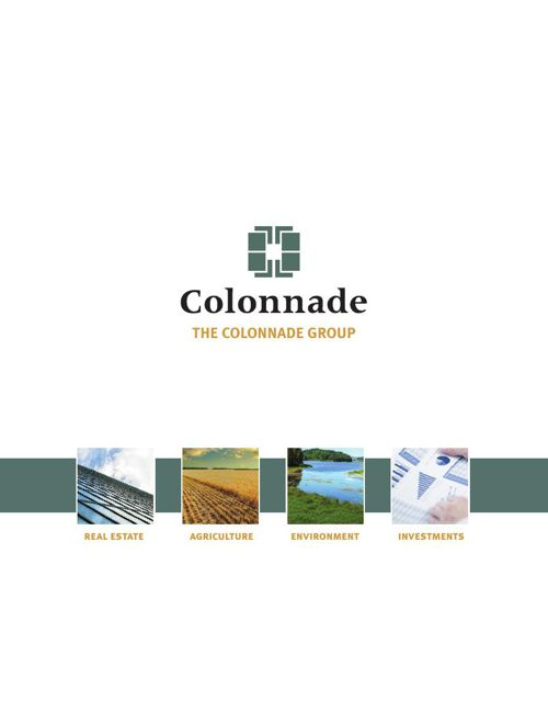 The Colonnade Group