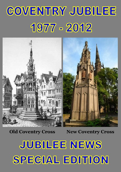 Jubilee News Special Edition 2012