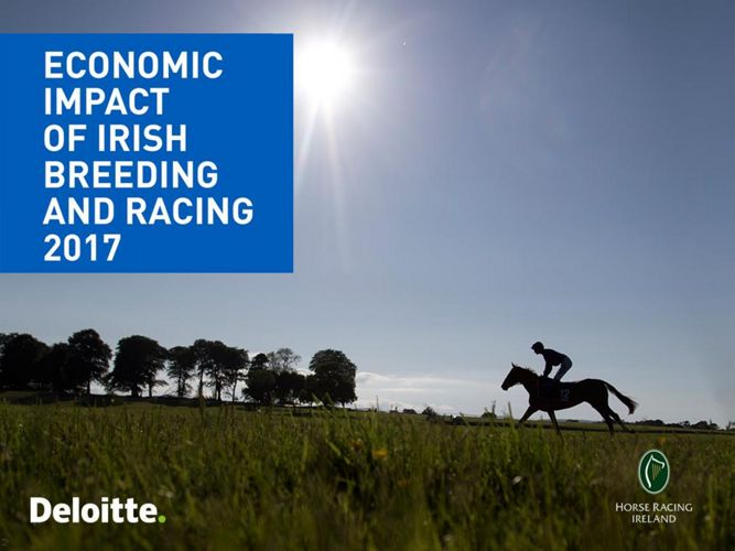 Deloitte Report Presentation
