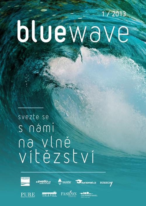 Bluewave 2013