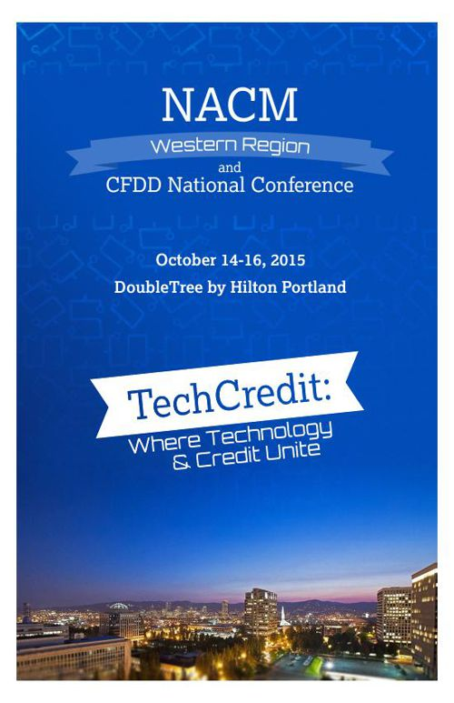 NACM Western Region and CFDD National Conference