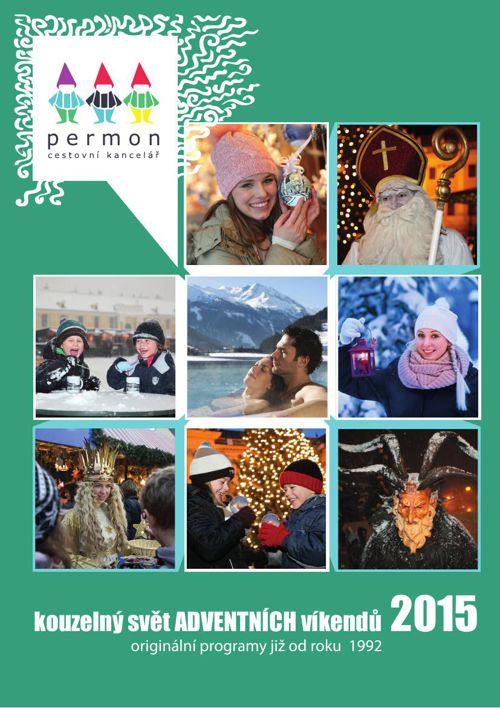 Podzimní katalog CK Permon