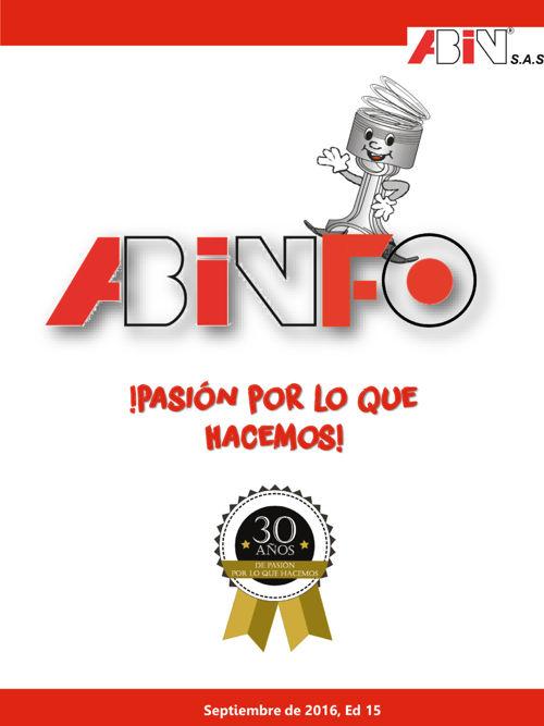 Abinfo No 15