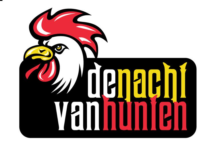 Solex TT & De Nacht Van Hunten